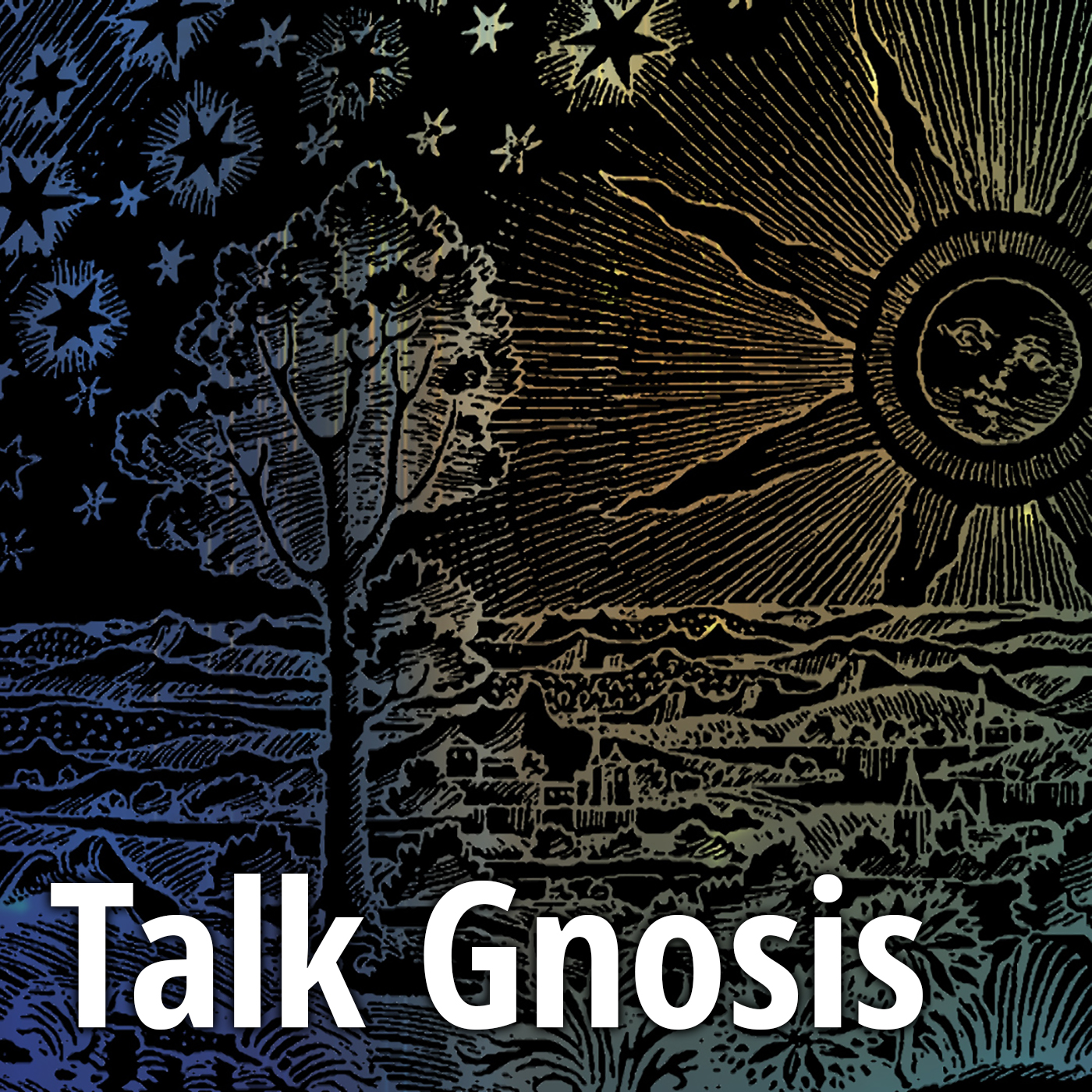 Talk Gnosis After Dark